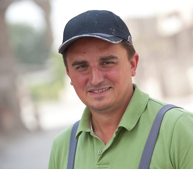Markus Fessler