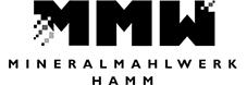 MMW – Mineralwerk Hamm Logo