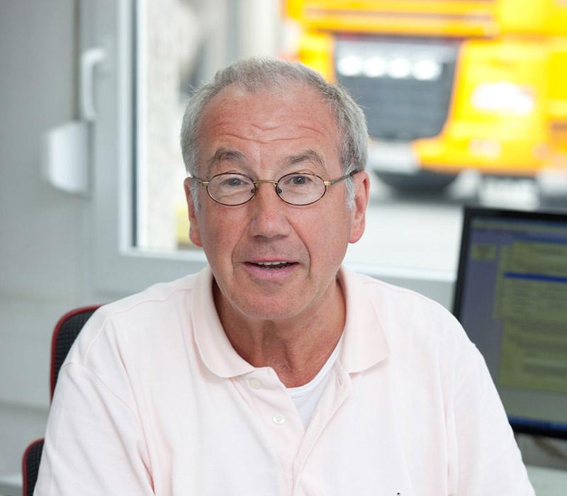 Peter Köller